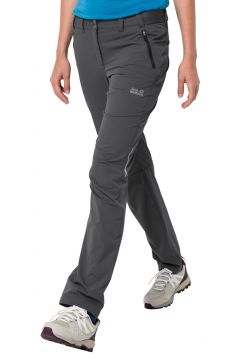 Jack Wolfskin Delta Pants W Outdoor Pantolonu(118064593)