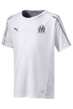 T-shirt enfant Puma Maillot Om Training 2018-19(115552165)