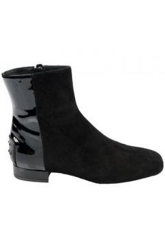 Boots Tod\'s Boots Terni Noir(127852779)