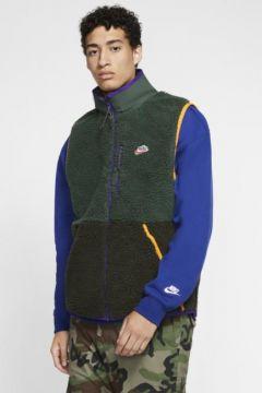Nike Sportswear Sherpa Fleece Erkek Yeleği(116509323)