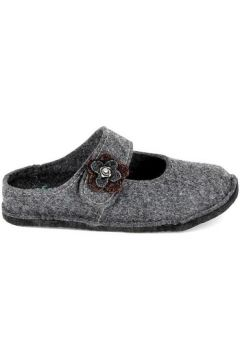 Chaussons Fargeot Macao Gris(115460236)