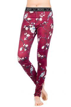 Rojo Full Length Tech Pants rood(97116410)