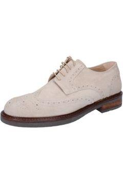 Ville basse Fdf Shoes élégantes beige daim BZ343(115398920)