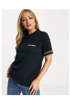 Berghaus - Tramantana - T-shirt nera-Nero(122917238)