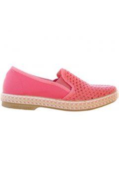 Chaussures Rivieras Mocassin perforées uni(115434196)