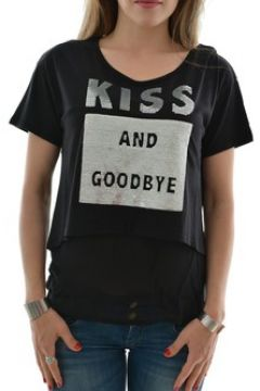 T-shirt Guess w62p44 embellished(115461804)