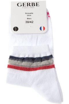 Chaussettes Gerbe Chaussettes Mi-Hautes - Coton - Gaia(101740357)