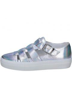Sandales Cult sandales argent cuir BT551(115442835)