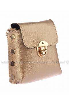 Silver Tone - Shoulder Bags - Housebags(110339790)