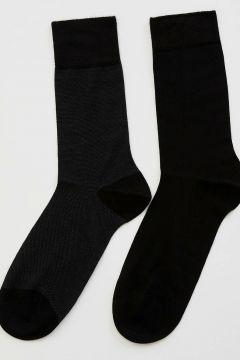 DeFacto Erkek Basic Çorap(108642395)