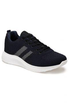 Torex Fortune Lacivert Erkek Sneaker Ayakkabı(121524254)