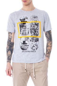 T-shirt In My Hood HS19TS38(115503327)
