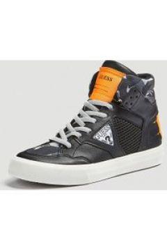 Sneakersy Jr Brain Z Teksturowanymi Elementami(110410111)