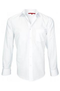 Chemise Andrew Mc Allister chemise tissu armuree business blanc(115424557)