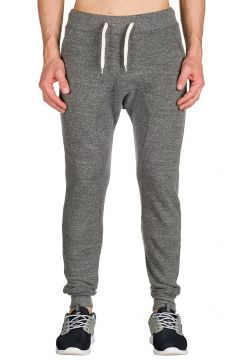 Zine Covers Jogging Pants triblend grey(97764375)