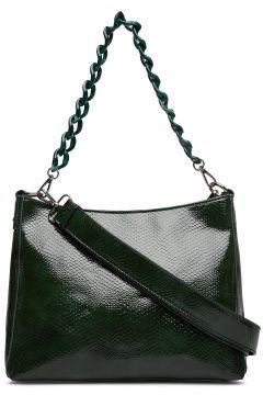 Amble Boa Bags Small Shoulder Bags - Crossbody Bags Grün HVISK(114165789)