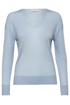 Rosanna Strickpullover Blau TIGER OF SWEDEN(116667233)