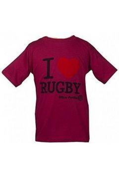 T-shirt enfant Ultra Petita Tee-shirt - I love rugby class(115399223)