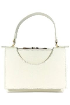 Sac à main L\'autre Chose Femme Circle Cream White Sac A Main(101554053)
