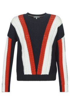 Pull Tommy Hilfiger HILDY C-NK SWTR(115514471)