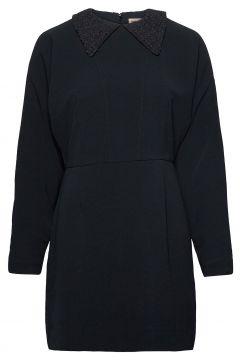 Paris Kleid Knielang Schwarz CUSTOMMADE(121388310)