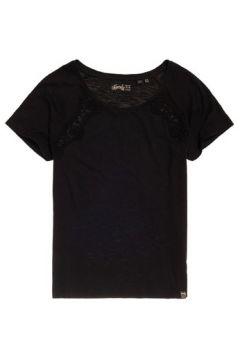 T-shirt Superdry G60556RR(115659789)