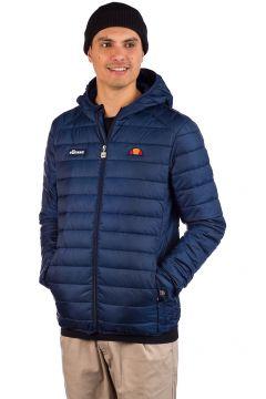 Ellesse Lombardy Padded Jacket blauw(100503818)