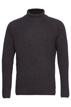 Pullover, Turtle Neck Knitwear Turtlenecks Grau MARC O\'POLO(114155429)