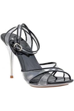 Chaussures escarpins Nina Morena Plateau Tacco90 Talons-Hauts(127857410)