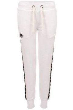 Pantalon Kappa Bas de survet avec bandes DEA(115408990)