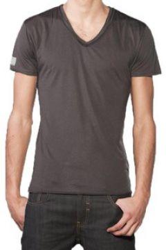 T-shirt Eleven Paris T-Shirt Basic V SS Rock(127872404)