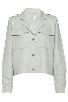 Everlygz Jacket Hs20 Blazer Jackett Grau GESTUZ(114157338)