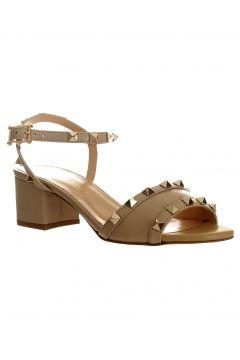 Poletto Kadın Sandalet Ayakkabı(122545109)