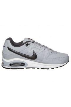 Nike - Command Leather - Graue Sneaker(78573317)