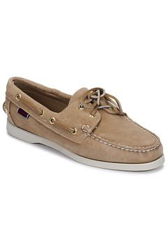 Chaussures Sebago DOCKSIDES PORTLAND SUEDE W(127878149)