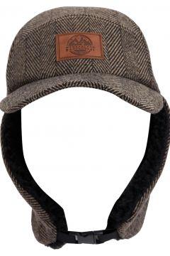 DeFacto Erkek Baskılı Kulaklı Şapka(125926543)