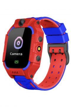 Smart Akıllı Çocuk Saati Takip Ve Arama Özellikli Gps\'li, Sim Kartlı, Kameralı, İmei Kayıtlı(118038901)