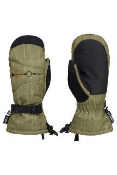 Gants de ski Femme 686 Paige Mitt - Surplus Green Diamond Texture(111320142)