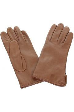 Gants Glove Story Gants en cuir agneau ref_glo24305 liege(115556945)