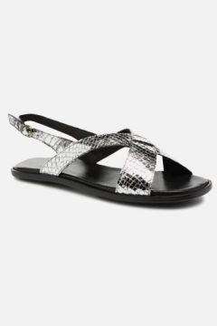 SALE -40 Valentine Gauthier - Houston - SALE Sandalen für Damen / silber(111575198)