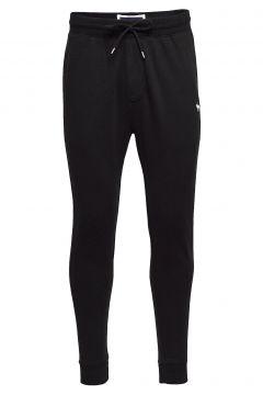 Jogger Sweatpants Jogginghose Schwarz ABERCROMBIE & FITCH(99162065)