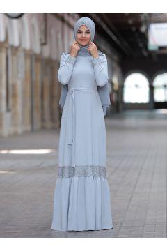 Robe Sure Gris(102874943)