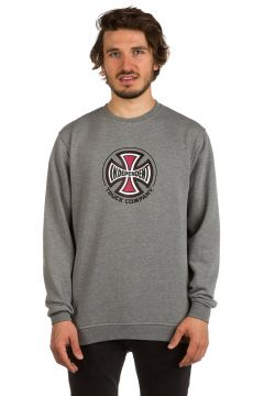 Independent Truck Co Crew Sweater grijs(96853537)