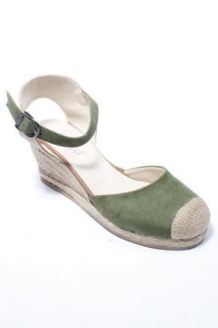 OFLAZ Kadın Yeşil Ayakkabı Kd55734(120828004)