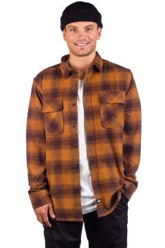 Dickies Waneta Shirt bruin(96853770)