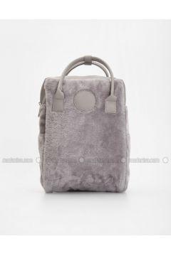 Gray - Shoulder Bags - LC WAIKIKI(110326418)