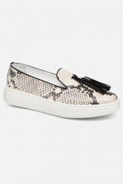 SALE -40 Fratelli Rossetti - Frida - SALE Sneaker für Damen / grau(111579310)