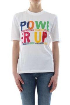 T-shirt Tommy Hilfiger WW0WW24848 TORA TEE(115628756)
