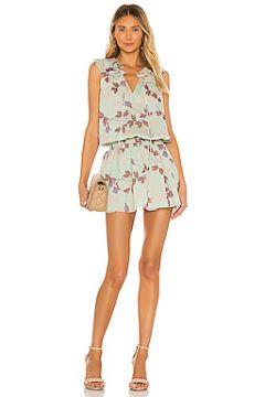 Мини платье belle - Amanda Uprichard(115068686)