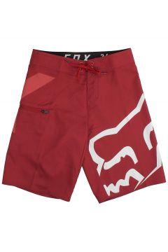 Fox Stock Boardshorts rood(85193197)